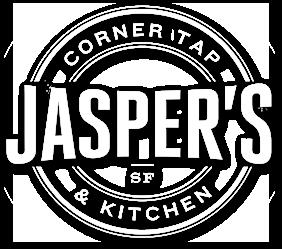 Jasper's Corner Tap & Kitchen Logo